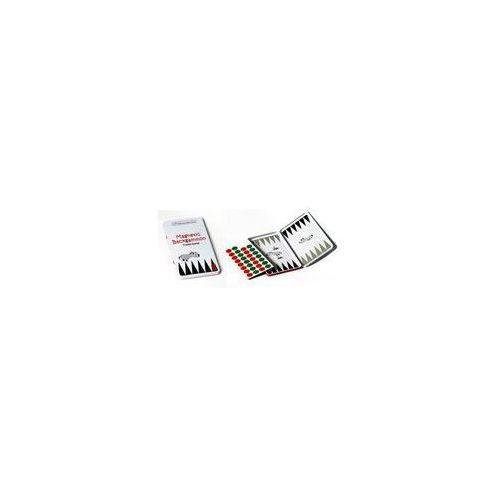 OKAZJA - Gra magnetyczna The Purple Cow - Backgammon (7290011890025)