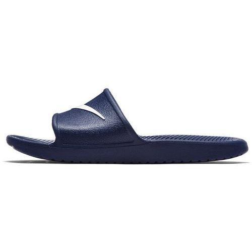 Klapki kawa shower 832528-400, Nike, 41-46