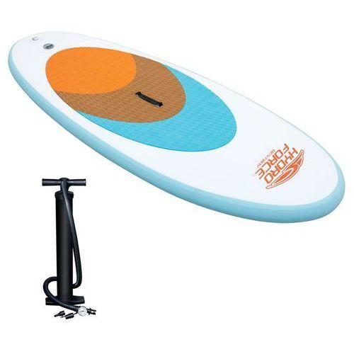 Bestway Pompowany zestaw do Dziecięcego Paddle Board 204 x 76 10 cm