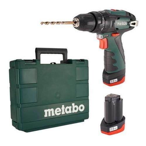 Metabo Powermaxx SB Basic