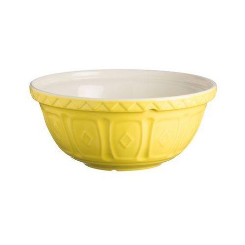Mason cash - colour mix mixing bowls miska duża żółta