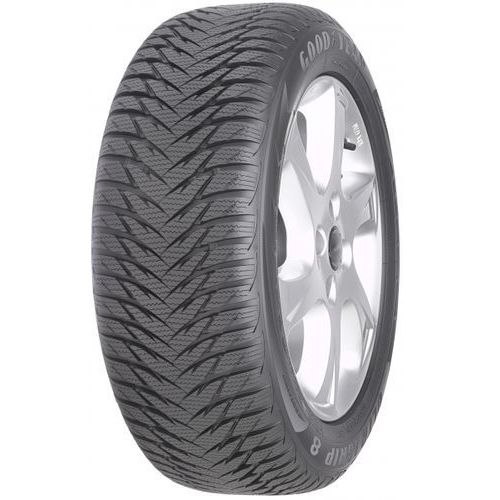 Goodyear UltraGrip 8 195/60 R16 89 H