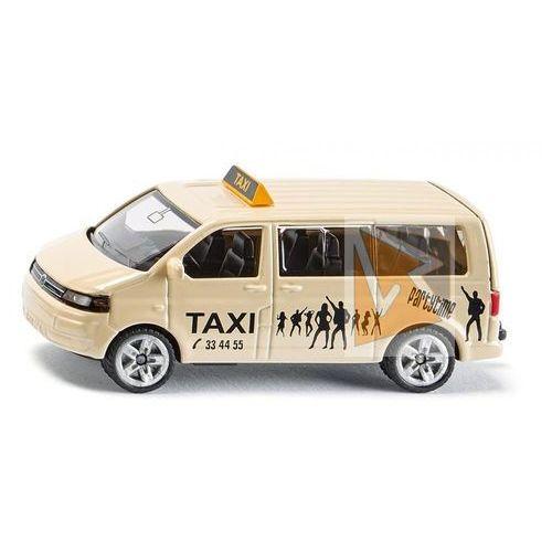 Siku taxi bus (4006874013609)