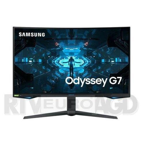LED Samsung LC32G75TQSUXEN
