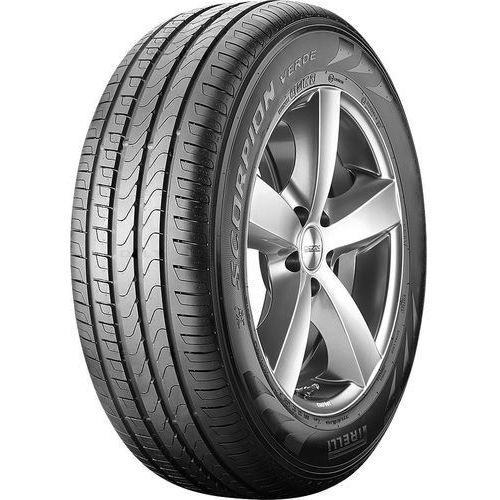 Pirelli Scorpion Verde 285/45 R20 112 Y