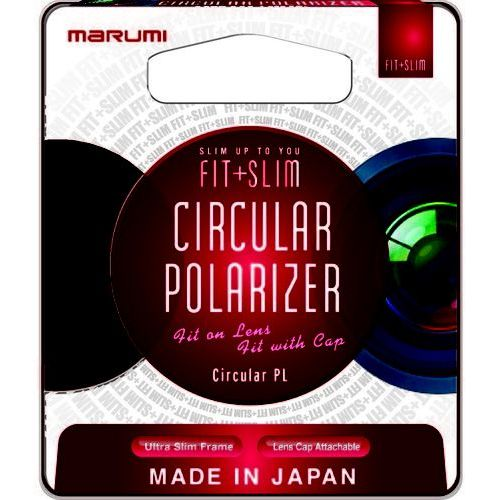 Marumi fit + slim 37mm (4957638922289)