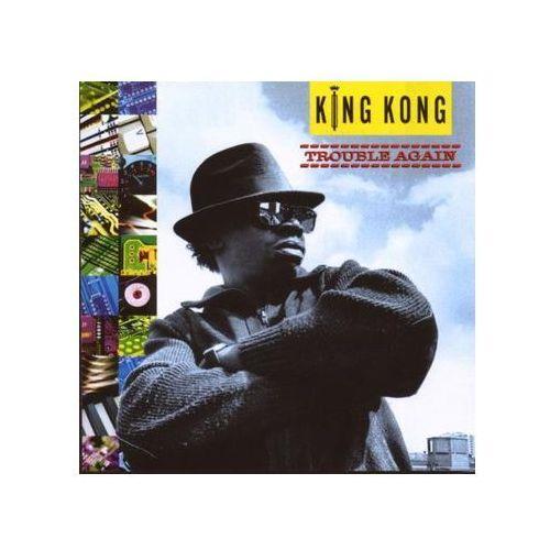 Greensleeves Trouble again - king kong (płyta cd)