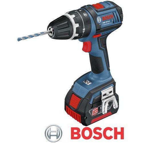 Bosch GSB 18 V. Najniższe ceny, najlepsze promocje w sklepach, opinie.