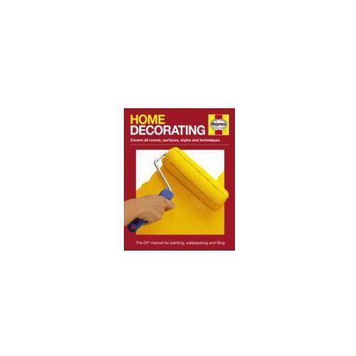 Home Decorating Manual