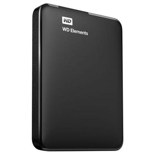 Dysk Western Digital WDBUZG0010BBK