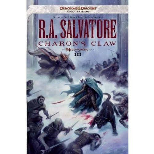 Charons Claw: Neverwinter Saga, Book III (Dungeons & Dragons Forgotten Realms Novel: Neverwinter Saga) (9780786963621)
