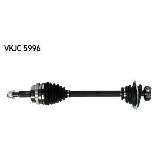 Wał napędowy SKF VKJC 5996, VKJC 5996
