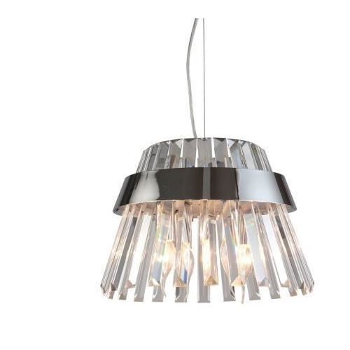 Eko-light Lampa wisząca 4x40w e14 royal ml5727 milagro