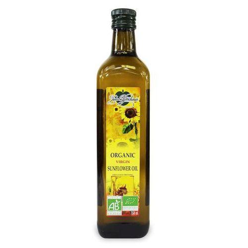 Jules brochenin Olej słonecznikowy omega-6 bio 750ml