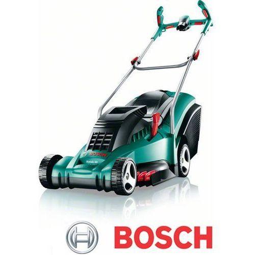 Bosch Rotak 40. Najniższe ceny, najlepsze promocje w sklepach, opinie.