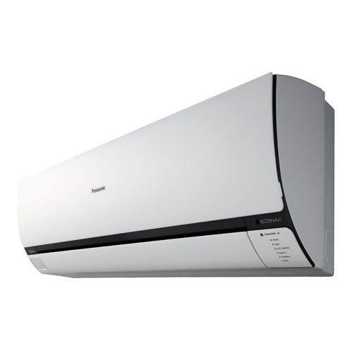 Panasonic Klimatyzator ścienny kit-e12-pke (biały)