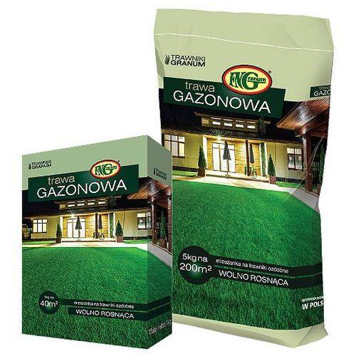TRAWA GAZONOWA 0.5kg KARTON GRANUM, 5903116990119