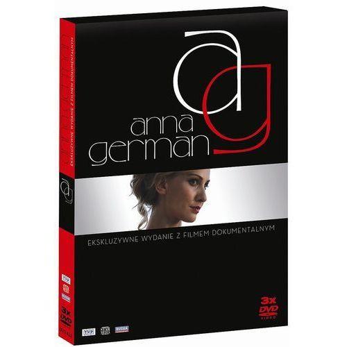 Empik.com Anna german (5902600068426) - OKAZJE