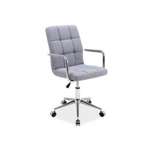 Fotel Obrotowy Pik tkanina