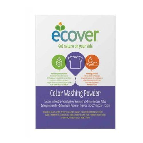 Ecover Proszek do prania do tkanin kolorowych 1,2 kg (5412533400274)