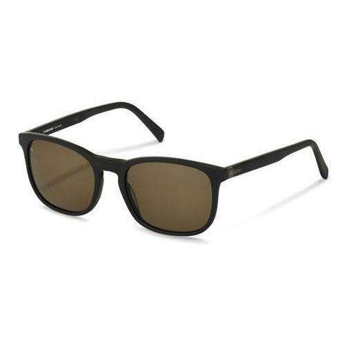 Okulary słoneczne r3287 a marki Rodenstock