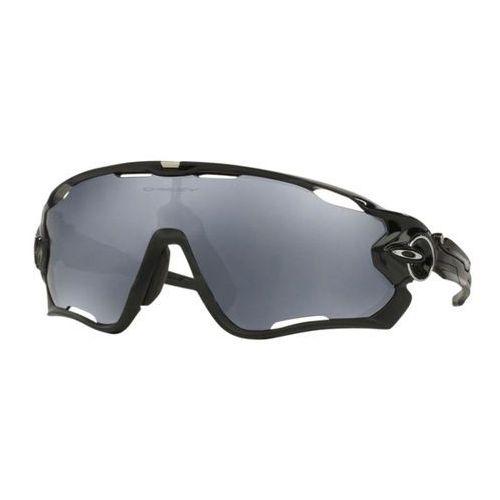 Okulary słoneczne oo9270 jawbreaker asian fit polarized 927005 marki Oakley