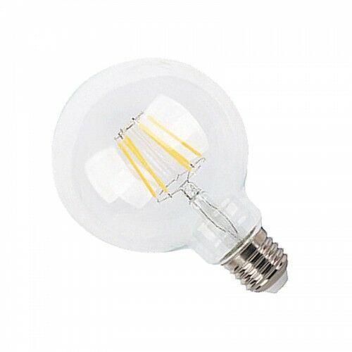 Filament led e27 g95 7w 850lm barwa ciepła 2700k 1598 marki Rabalux
