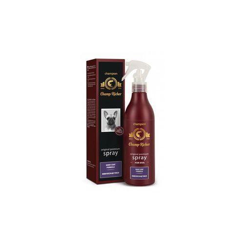 DERMAPHARM Champ-Richer spray dla psów nabłyszczający włos 250ml