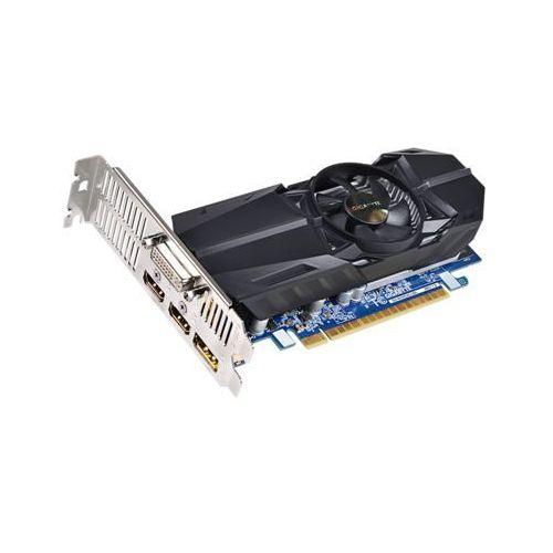 Gigabyte GeForce GTX750Ti 2048MB 128bit OC, GV-N75TOC-2GI