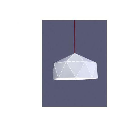 DIAMOND WHITE-RED LAMPA WISZĄCA NOWODVORSKI 6617