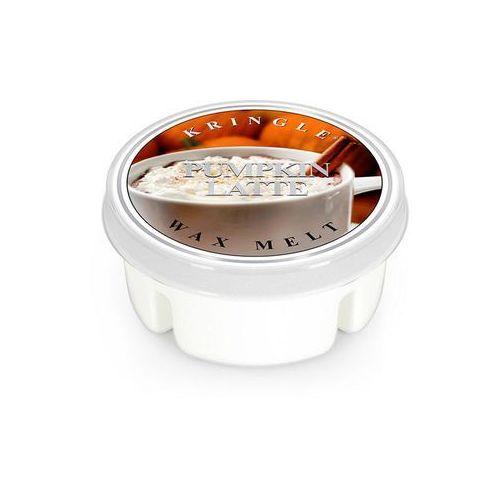 Kringle candle Dyniowa latte wosk zapachowy pumpkin latte 1,25oz, 35g
