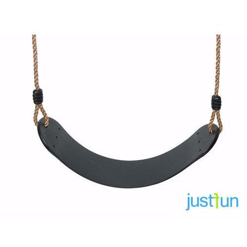 Huśtawka elastyczna eco - czarny marki Just fun