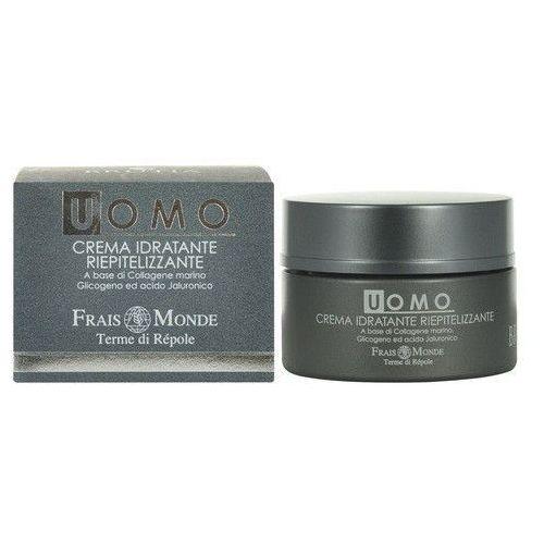 Frais Monde Men Brutia Repairing Moisturizing Cream 50ml M Krem do twarzy (8030203034078)