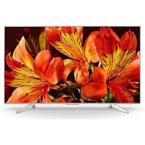 TV LED Sony KD-55XF8577