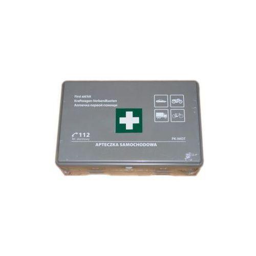 Apteczka pierwszej pomocy bd 1 marki Pk-mot