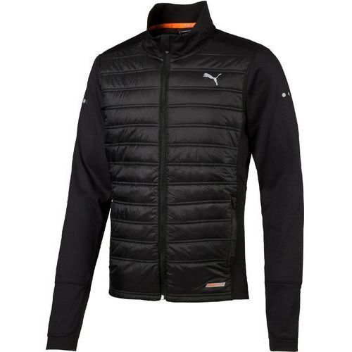 Puma POWERWARM Kurtka do biegania black