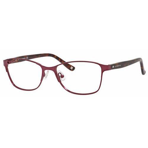 Okulary Korekcyjne Liz Claiborne LC 617 0FV3 00 z kategorii Okulary korekcyjne