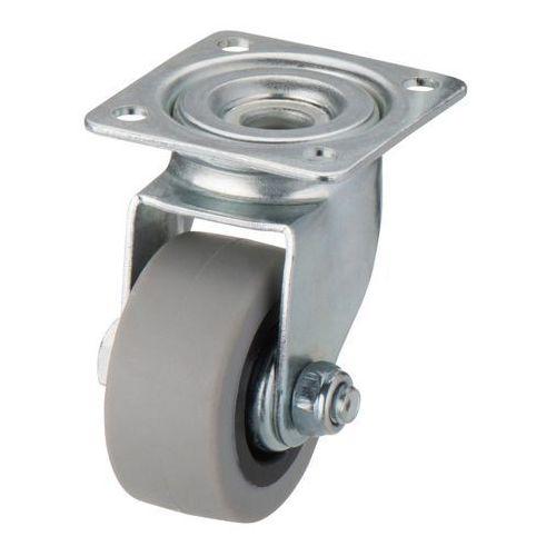 Zestaw meblowy Tente fi 40 mm 25 kg płyta obrotowa z kołem (3700001719075)