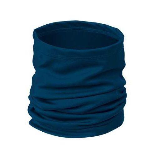 Komin sportowy termoaktywny szal tuba opaska wielofunkcyjna stone granat marki Valento