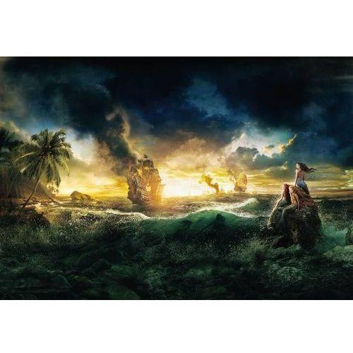 fototapeta Disney Piraci z Karaibów 1408