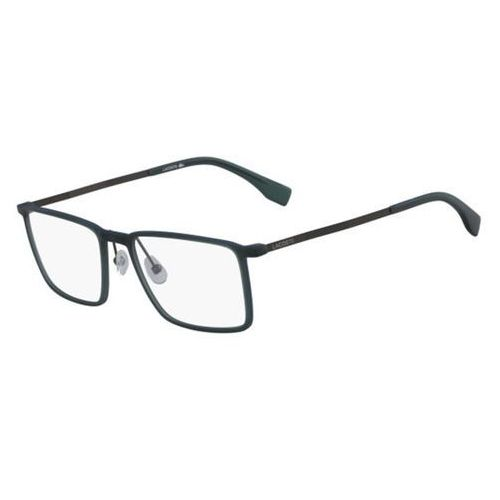 Okulary korekcyjne l2814 315 marki Lacoste