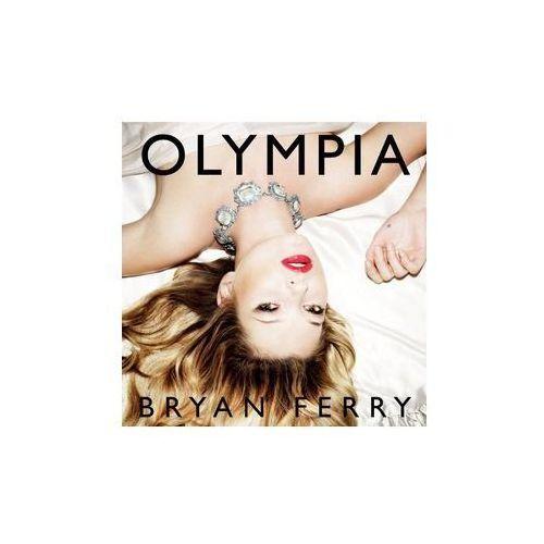 Bryan Ferry - Olympia - Zakupy powyżej 60zł dostarczamy gratis, szczegóły w sklepie - produkt z kategorii- Pop