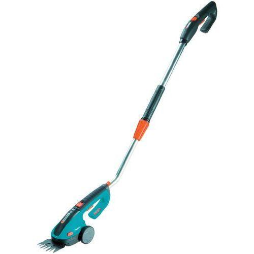 Akumulatorowe nożyce do cięcia brzegów trawnika ClassicCut w zestawie GARDENA 8890-20, Napęd Akumulatorowy, 1.1 kg