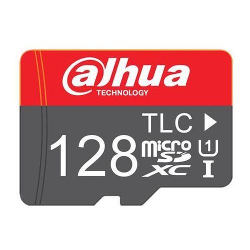 Karta pamięci SD DAHUA PFM113 128GB - UHS-I, 90MB/s, Class 10 PFM113 - odbiór w 2000 punktach - Salony, Paczkomaty, Stacje Orlen