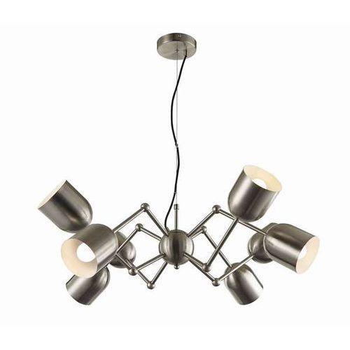 Petto - lampa wisząca 8, 326508-07 marki Reality