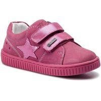 Sneakersy SERGIO BARDI KIDS - SBK-01-01-000027 612, kolor różowy