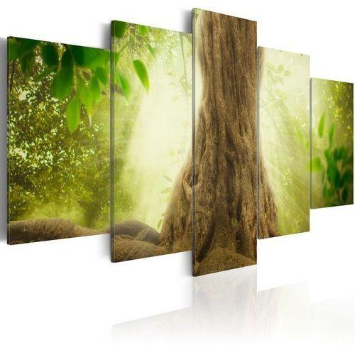 Artgeist Obraz - drzewo elfów