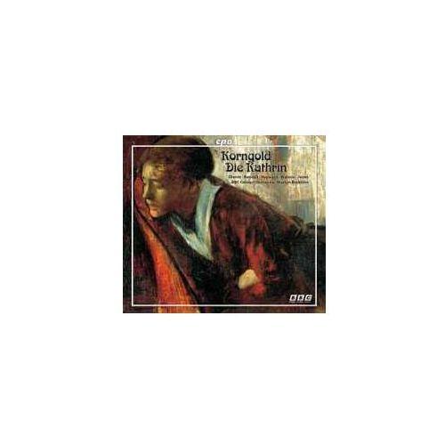 Korngold: kathrin marki Cpo