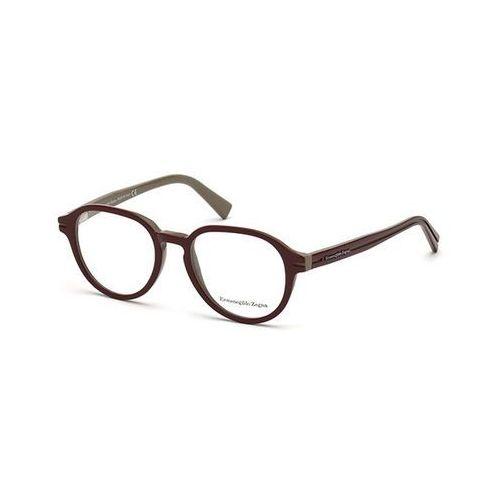 Okulary Korekcyjne Ermenegildo Zegna EZ5043 071