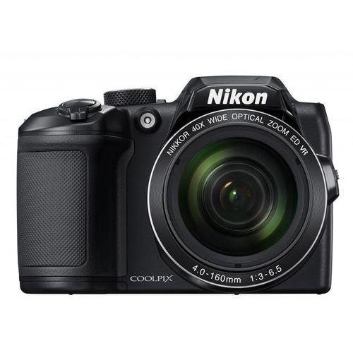 Nikon Coolpix B500 - Dobra cena!